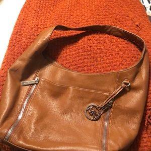 Michael Kors purse like new